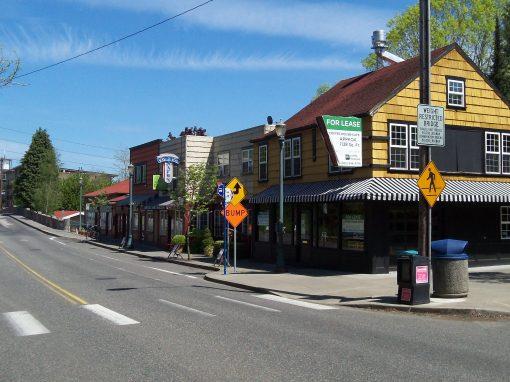 Hillsdale, SW Portland, OR