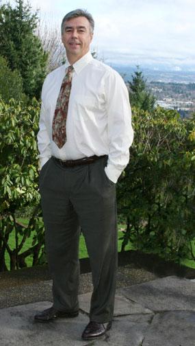 Mike Lavios, Portland, Oregon Real Estate Broker